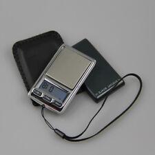 0.01g-500g Gram Mini Digital LCD Balance Weight Pocket Jewelry Diamond Scales
