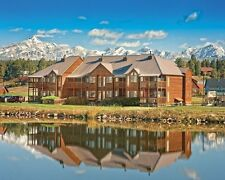 Wyndham Pagosa Springs- Resort Accommodation - Colorado USA- 7 nights 1 Bedroom