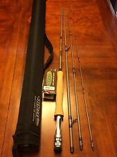 St. Croix Streamer fly rod, Bank Robber ~ NEW 906-4