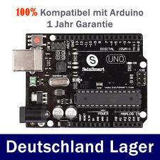 SainSmart UNO R3 Board Mega328p Atmega16u2 USB Cable For Arduino