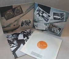 DAVID BOWIE-LODGER..SUPERB! 1ST UK PRESS NEAR MINT VINYL LP RECORD 1979