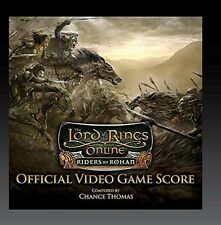Chance Thomas - Lord of the Rings: Online - Rider (Score) (Original Soundtrack)