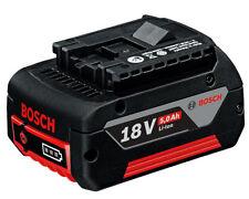 Akku Bosch 18 V 5,0  A Li   LiIonen  Orginal Neu