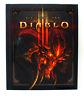 Die Kunst von Diablo 3 - Artbook - Kunstbuch - Collectors Edition Sehr Gut Good