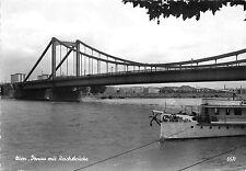 B65940 ships bateaux in Wien  austria