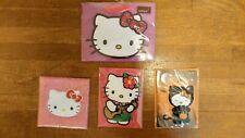 LOT of 4 PAPYRUS Sanrio Hello Kitty Assortment
