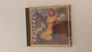 """PRINCE MADHOUSE   """"16 """" CD 1987 OOP"""