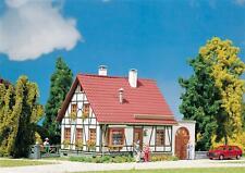 FALLER 232215 scala N Casa di legno con garage # NUOVO IN CONFEZIONE ORIGINALE