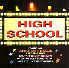 FREE US SHIP. on ANY 3+ CDs! NEW CD The Hit Crew: Music Inspired by High School