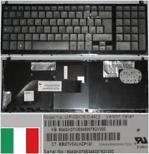Clavier Qwerty Italien HP Probook 4520s MP-09K16I0-4423 90.4GK07.I0E Noir-frame