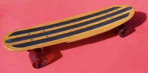 Vintage 70s Hobie Skatepark Rider Skateboard , Great condition!!!