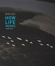 Biolog - How Life Works by Andrew Berry, Daniel L. .**See Details Below**