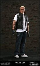 "1:6 Scale Figures--Sons of Anarchy - Jax Teller 12"" 1:6 Scale Action Figure"