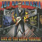 Live At the Greek Theatre * by Joe Bonamassa (CD, 2016, J&R) Original Signed