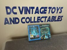 Rare Disney Tron Legacy Blu Ray Dvd + Dvd Diecast Light Cycle Walmart Sealed