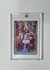 1992-93 Topps Shaquille O'Neal RC #362 Chance? Premium Pack READ DESCRIPTION