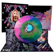 NIK TURNER - Space Fusion Odyssey LP (ex-Hawkwind) Psychedelic Space Rock