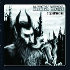 DOPETHRONE  by ELECTRIC WIZARD  Compact Disc  RISECD073