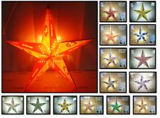 NFL Team Star Paper Lantern Lamp