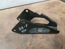 FORD BA BF FALCON 6 CYL RIGHT HAND FRONT SWAY BAR MOUNT / BRACKET