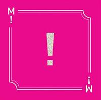 K-POP MAMAMOO 2nd Mini Album [Pink Funky] CD + Photobook Sealed
