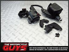 2007 06-08 BMW K1200GT K1200 1200 OEM RIGHT FRONT BRAKE MASTER CYLINDER SWITCH
