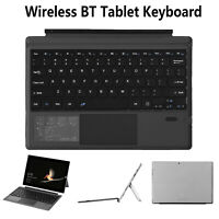 Wireless Bluetooth 3.0 Tablet Keyboard for Surface Pro 3/4/5/6/7 PC Laptop