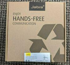 Jabra Motion Black Ear-Hook Headsets