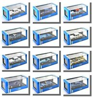 Rally Cars 1/43 Gordini Collection, IXO (Partworks)