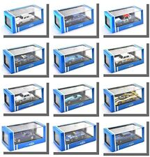 Model Rally Cars 1/43 Gordini Collection, IXO (Partworks)