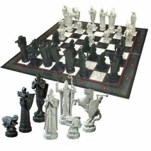 Harry Potter - Schachspiel - Zauberschach