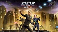 Star Trek Online - 50 Schlüssel - STO Hauptschlüssel