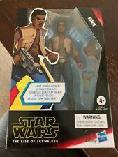 Hasbro Star Wars: Galaxy of Adventures - Finn Action Figure