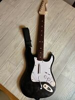 Rock Band 4 Wireless Fender Stratocaster Guitar Controller (Sony Playstation 4)