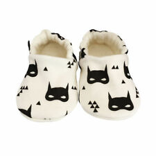 100% Cotton Slip - on Pram Baby Shoes