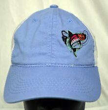 University of Tampa Tarpon Tournament One Size Adjustable Baseball Cap Hat NWOT