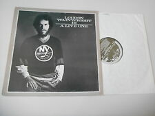 LP folk Loudon Wainwright III-A Live One (13) canzone Rounder/US