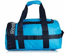 Reebok Holdall Grip Bag New Blue