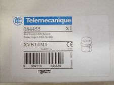 Square D Telemecanique XVBL0M4 Red Steady Led Beacon Same Day Shipping