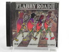 V/A - Flabby Road II: 26 Of The...Greatest Beatle Novelty Songs CD SEALED