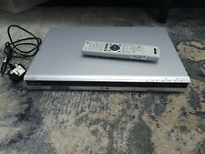 Sony DVD Recorder RDR-GX120 Silver With Remote Tested