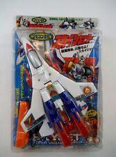 90's Wing Japan Super Variable SkyJet Transformers Diaclone Select Convertors