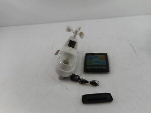 AcuRite 01512 - 5-in-1 Indoor/Outdoor Wireless Weather Station