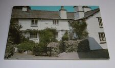 Anne Tyson's Cottage, Hawkshead, Lake District by J. S. Salmon, Sevenoaks