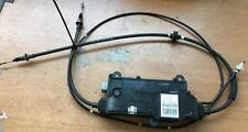 Mercedes CL S Class W221 Genuine Park brake Module EPB handbrake  A2214302949
