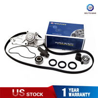 Engine Timing Belt Kit with Water Pump-and Seals CRP fits 96-04 Acura RL 3.5L-V6