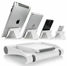 Universal Foldable Adjustable angle Stand Holder for Tablet Cell Phone