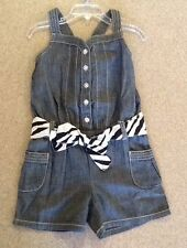 Gymboree Cotton Blend Jumpsuits & Rompers (Sizes 4 & Up) for Girls