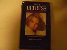 Vintage Clairol ULTRESS GEL Colourant Permanent Cream In COlor Z21 Medium Blonde