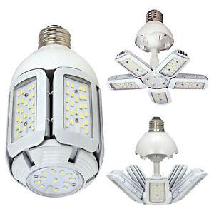 Satco S29752 60W 5000K EX39 Base Hi-Pro multi-beam LED lamp